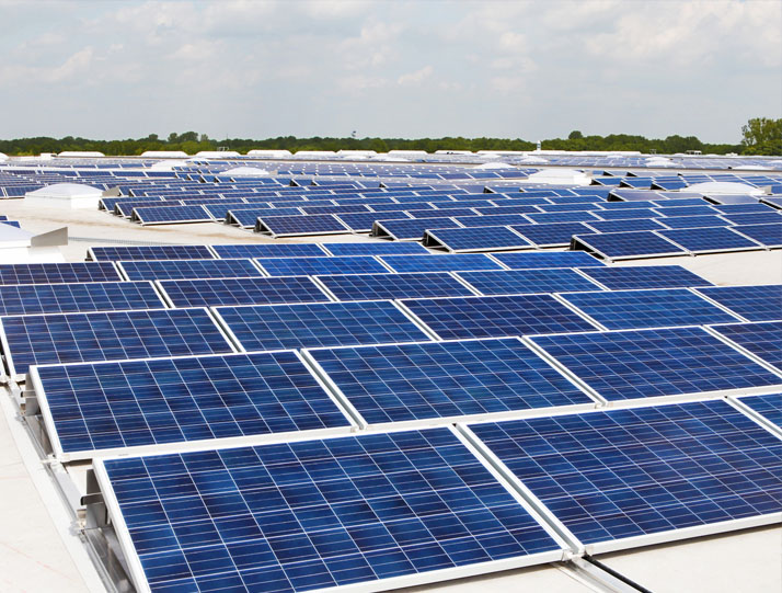 Commercial Financing Trapsun Solar Alternative Energy Company In